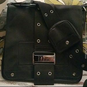 ❤️ ❤️ DIOR Street Chic Messenger Bag